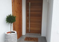 Porte d'entrée Nativ