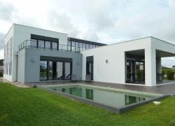 Maison d'architecte Montauban